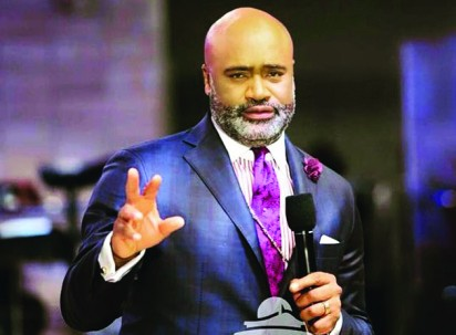 House On The Rock Fire: Pastor Adefarasin Finally Speaks Out