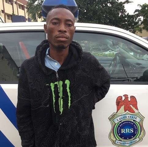 Image result for Lagos police to arraign man for failed suicide attempt