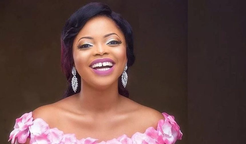 'Premarital Sex Opens Room For Cheating In Marriage' - Olayode Juliana(Toyo Baby)