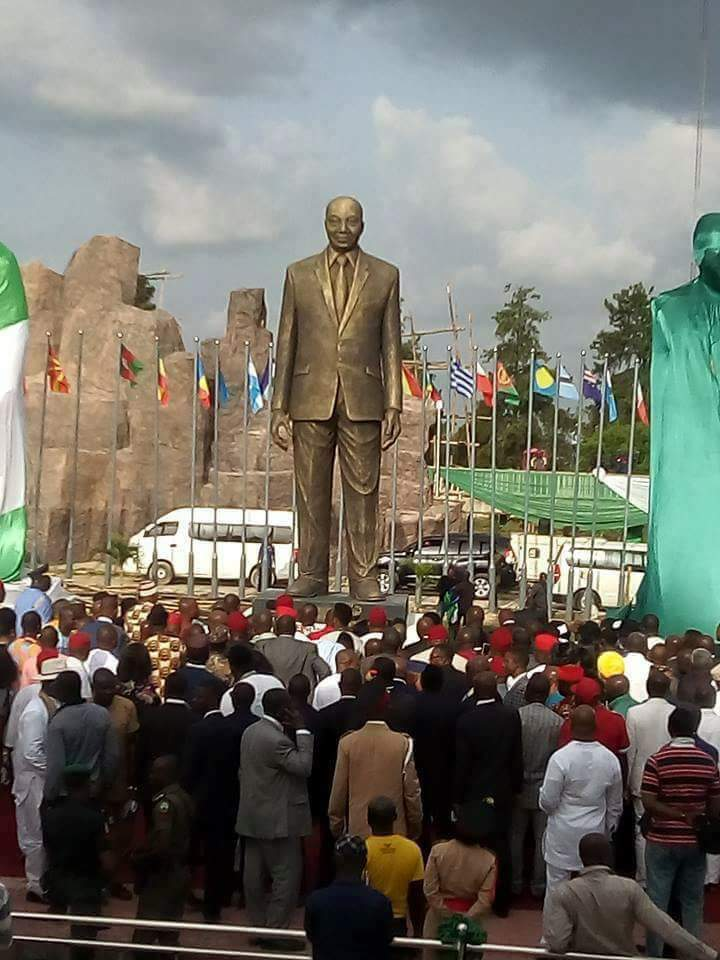 Image result for PICTURES OF OKOROCHA AND ZUMA