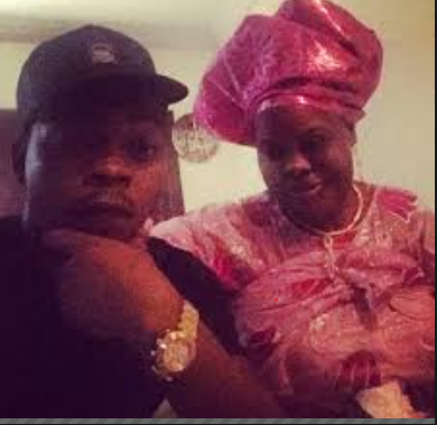 Olamide Loses Mother On Son's Birthday