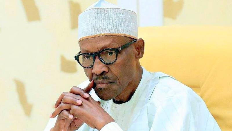 """Buhari - """"The Team Suspected of Involvement in The Shooting Have Been Apprehended"""" – President Buhari Reacts To Killing of Kolade Johnson"""