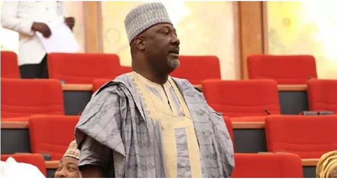 Dino Melaye - It's Official: Dino Melaye Joins Kogi Guber Race
