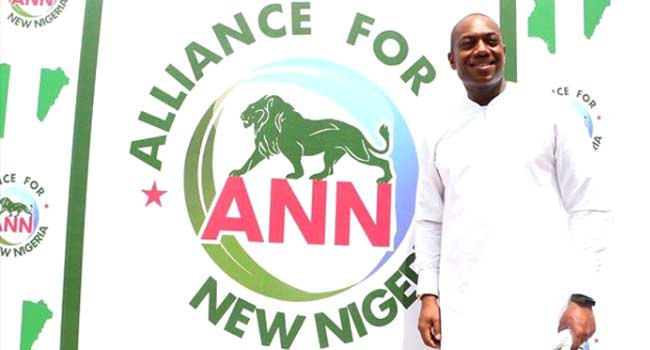 "fela durotoye 2019 - ""Buhari Must Apologise To Nigerians Over Weight-loss Comment"" – Fela Durotoye"