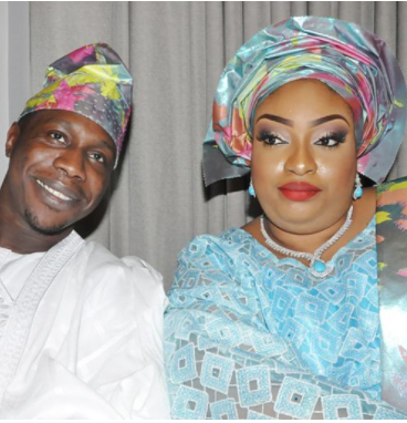 obasanjos son - I've been unable to serve my wife divorce papers, Obasanjo's son tells court