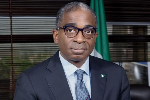 Image result for , Nigerian Export Promotion Council, Mr Segun Awolowo
