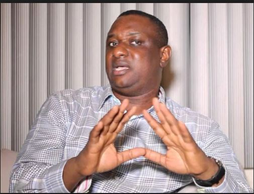 Keyamo - My redeployment to Ministry of Labour, a new challenge – Keyamo