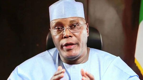 "atiku abubakar 600x338 - ""Why Buhari Can Win The Election"" By Tunbosun O."