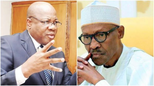 Image result for Buhari's govt, worst in Nigeria's history – Agbakoba