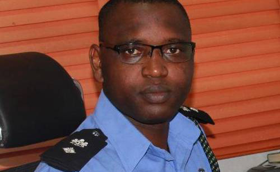 "yomi shogunle - ""Speak Pidgin English To Police Officers To Avoid Problem"" – Yomi Shogunle"