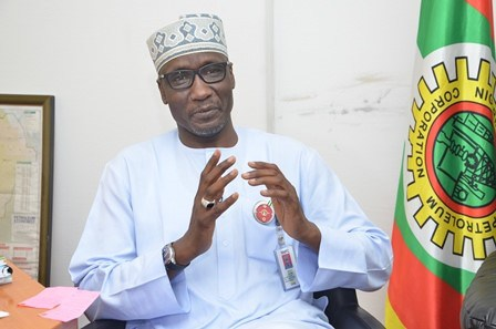 Mele Kyari GGM COMD NNPC 1 - 'No plan to increase fuel price' – NNPC