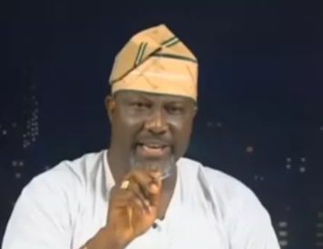 "dino melaye - ""Yahaya Bello Planning To Sell Kogi To Sterling Bank"" – Dino Melaye"