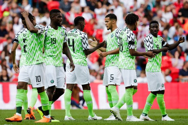 super eagles jersey number - Iheanacho Dropped From Final Super Eagles 23-Man AFCON 2019 Squad (See Full List)