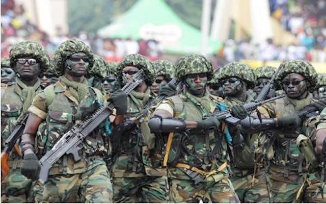 """Nigerian army - """"Unpatriotic Individuals, Groups And Foreign Interests Aiding Boko Haram"""" – Nigerian Army"""