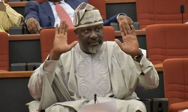 "dino melaye - ""Nigerian Universities Should Learn From INEC"" – Dino Melaye"