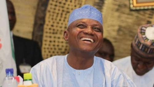 "garba shehu - ""Buhari Can Rule Nigeria From Anywhere In The World"" – Presidency"