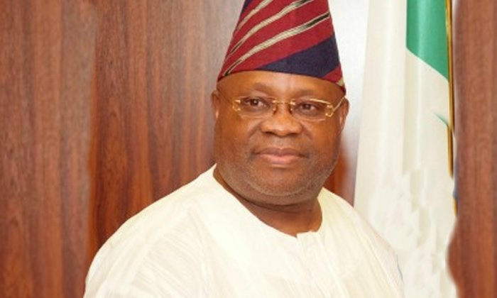 "ademola adeleke - ""Senator Adeleke's Life Under Threat"" – PDP Cries Out"