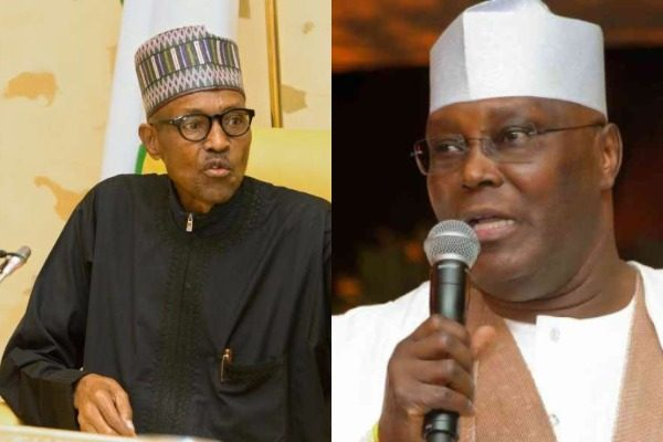 Image result for Why Buhari can't be trusted – Atiku