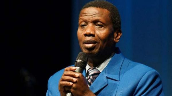 "pastor adeboye - ""Don't Marry Jobless Men"" – Pastor Adeboye Advises Single Ladies"
