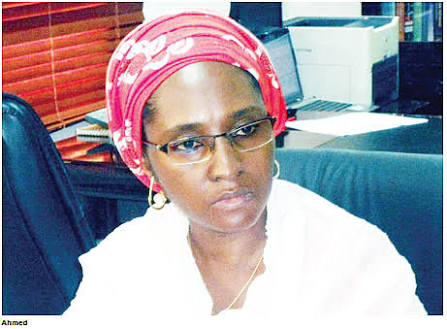 "zainab ahmed - 'There's No Plan To Remove Fuel Subsidy"" – FG"