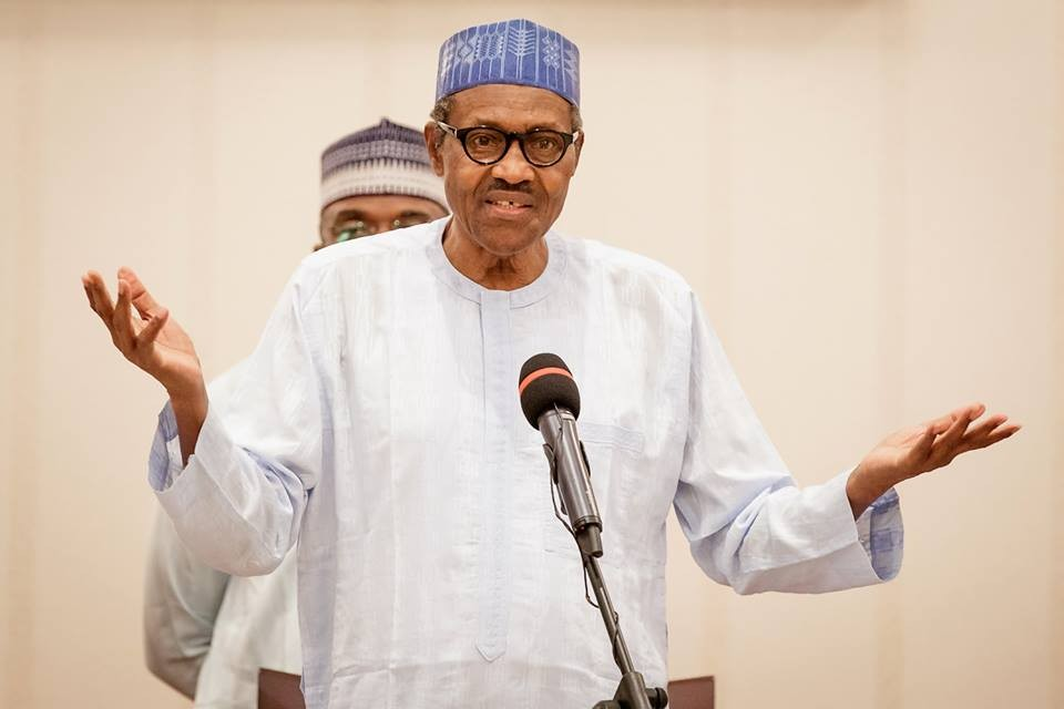 "buhari - ""I Won't Tell You The Kind Of People That Will Make Up My Next Cabinet"" – Buhari"