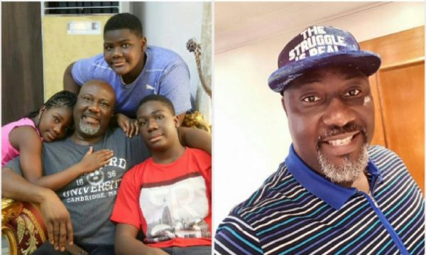We have no light and we buy water to drink, we are in hard times -Dino Melaye's Son Cries Out
