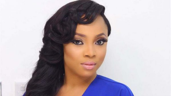 """Toke Makinwa 600x338 - """"If You Want To Get Any Part of Your Body Enhanced, Don't Let Anybody Shame You For Making Those Choices"""" – Toke Makinwa On Body Enhancement Surgeries"""