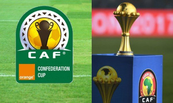 caf 600x356 - Egypt Set To Host 2019 AFCON Tournament