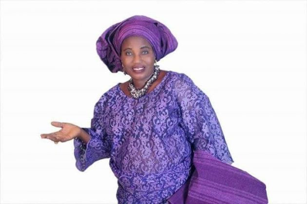 "Ijewuru - Veteran Actress Funmilayo ""Ijewuru"" Ogunsola is Dead"