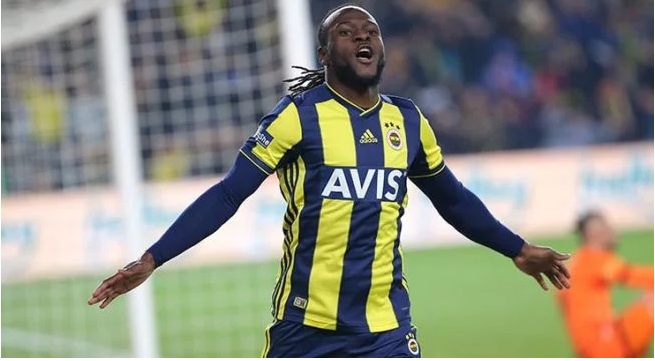 moses fenerbache - [VIDEO] Victor Moses Scores First Goal for Fenerbahce