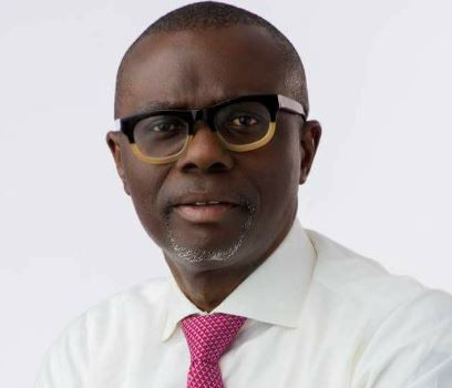 Babajide Sanwo Olu - 'I didn't spend $470m to fund AFCON's delegation' -Sanwo-olu