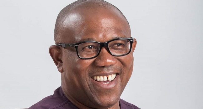 "Peter Obi - ""Tinubu Should Advise His Party To Embrace Restructuring"" – Peter Obi"