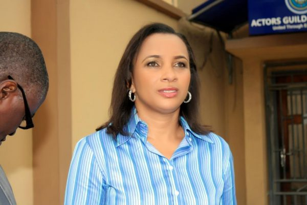 "iBINABO 600x400 - ""I Finally Found A Home So Accommodating"" – Ibinabo Fiberesima Dumps PDP, Joins APC"