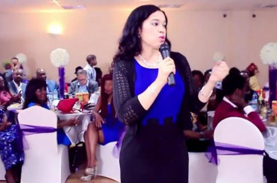 "Anita - ""The Reality of A Dead Marriage"" – Anita Oyakhilome"