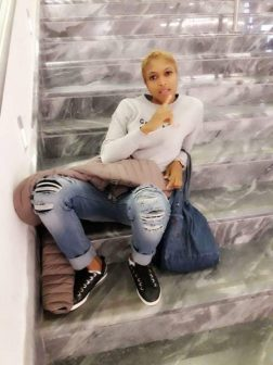 Blessing Benedicta Daniel 1 - [PHOTOS] Nigerian Sex Worker Killed In Italy Over Poor Performance