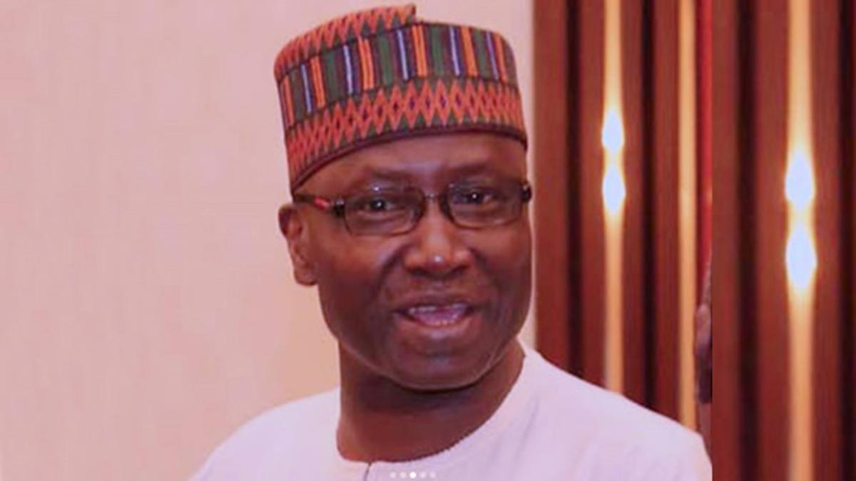 "Boss Mustapha - ""We Are Prepared To End Ponzi Schemes In Nigeria"" – FG"