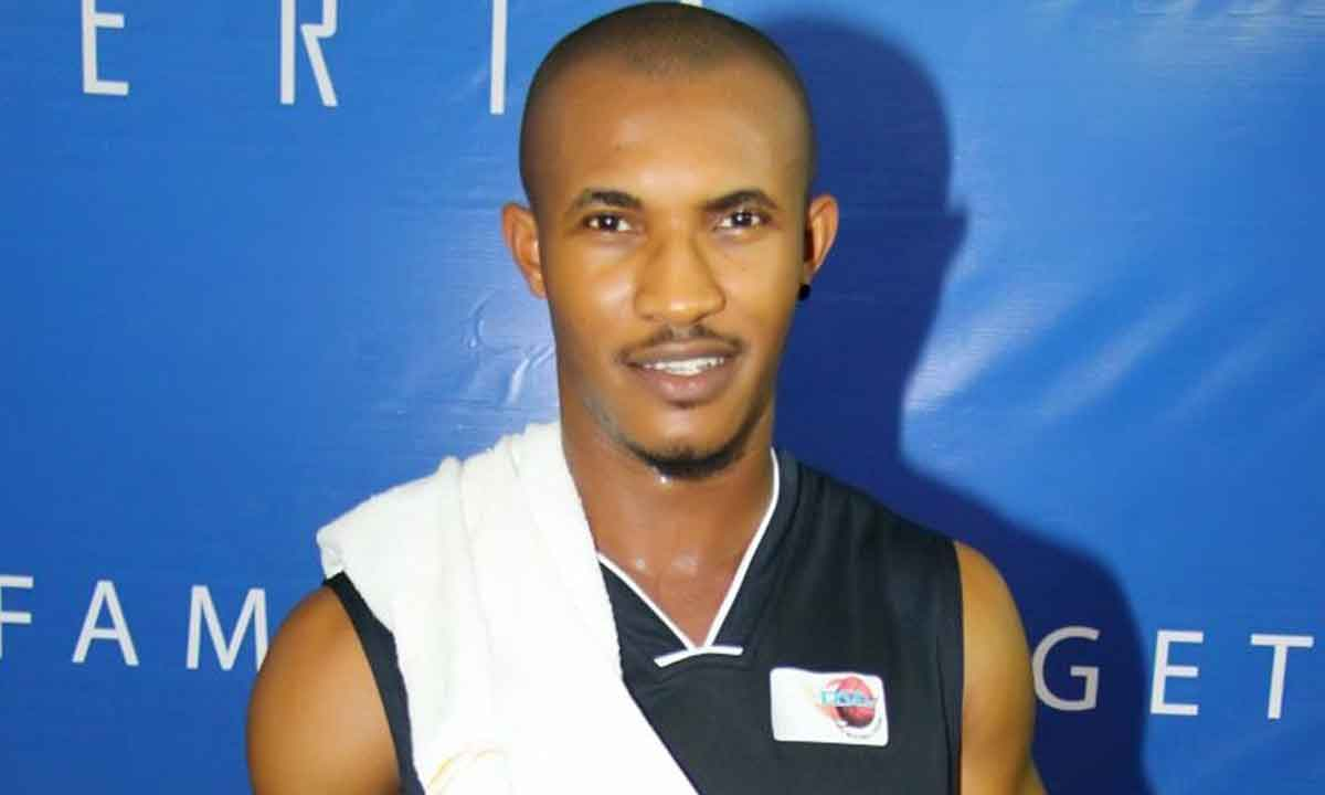 "Gideon Okeke - ""I And My Household Are Not Of This World"" – Gideon Okeke Condemns Same-Sex Marriage"