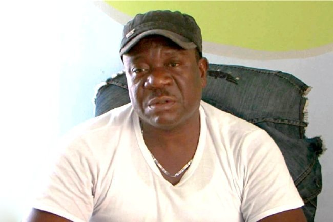 "Mr Ibu - ""My Sister Started The Stroke Rumour"" – Mr Ibu"