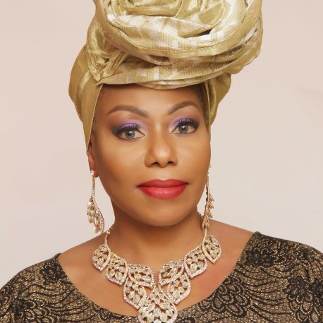 Nonnie Roberson - Founder Of Sisterhood Africa, Prophetess Nonnie Roberson is Dead