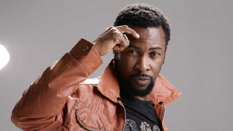 "Ruggedman Photo Pulse - ""You Can Do Yahoo But Don't Mislead People"" – Ruggedman To Nairamarley"