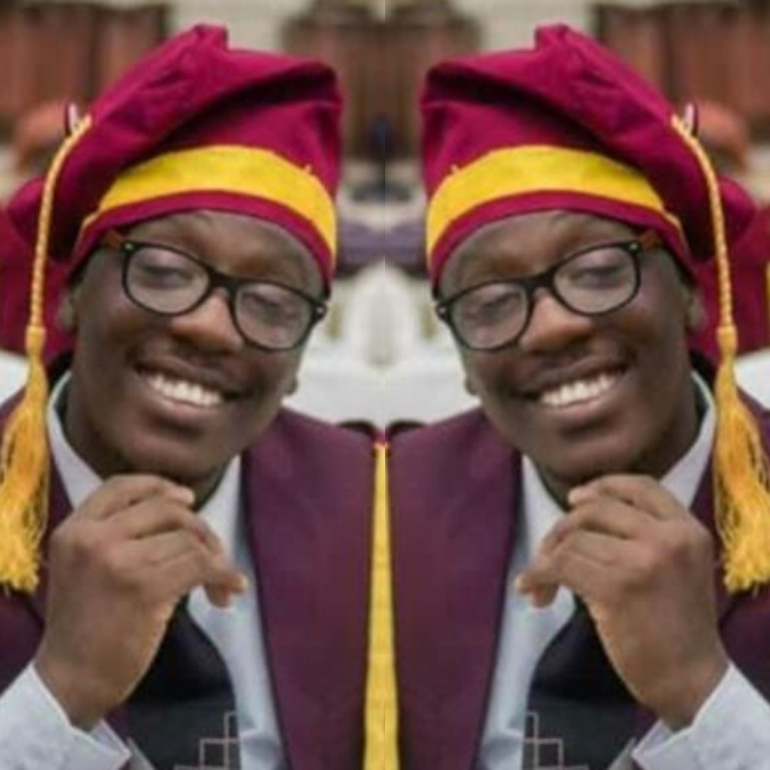 Urueye Stephen - #JusticeForStephen: Robbers Kill UNILAG-trained Medical Doctor 24 Hours After Graduation