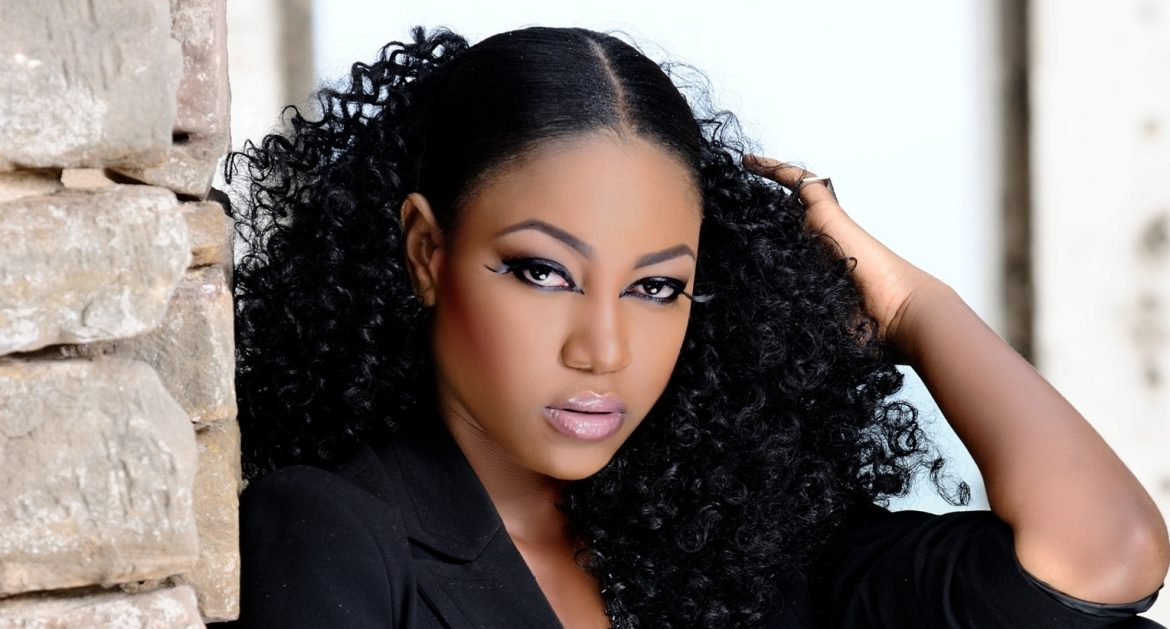 """Yvonne Nelson - """"I'm Waiting For The Day No One Goes Out To Vote"""" – Yvonne Nelson"""