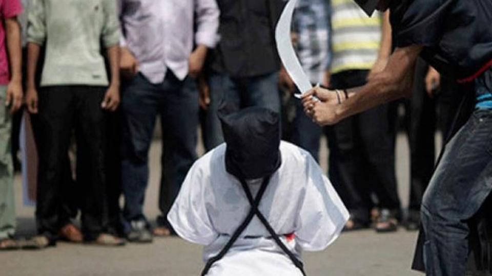 execution - Here's The Full List of 23 Nigerians To Be Executed In Saudi Arabia