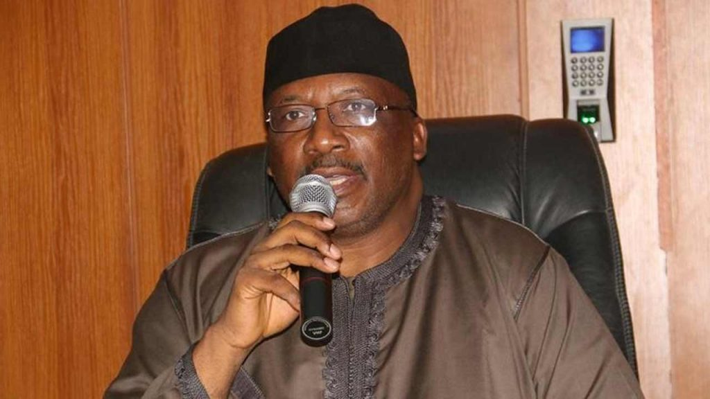 "Abdulrahman Dambazau 1024x576 - ""We're Building More Prisons Across Nigeria"" – FG"