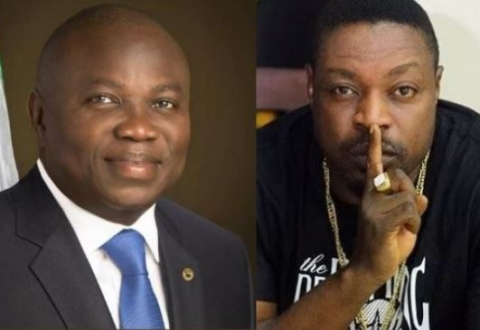 """Eedris AbdulKareem and Ambode - """"Farewell Message To The Workaholic Governor of Lagos State"""" – Eedris Abdulkareem Drops Farewell Song For Ambode"""