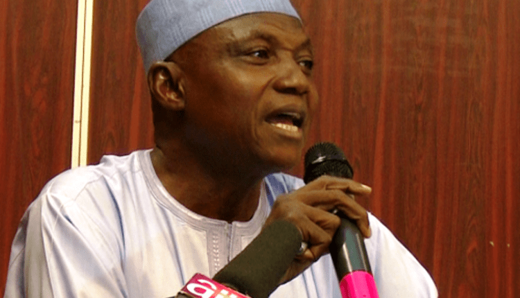 Garba Shehu 1 - 'Why We Must Control Social Media' – Presidency