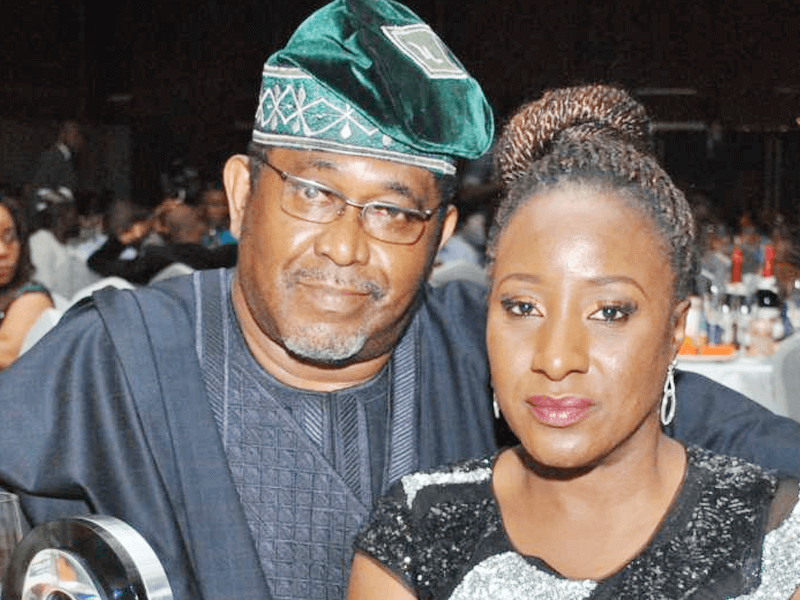 "Ireti and Patrick Doyle - ""Lately I Had Been Less Than Worthy of Her Affection"" – Patrick Doyle Confirms Marriage Crisis With Ireti Doyle As They Celebrate 15th Anniversary"