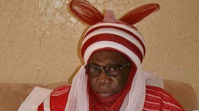 Musa Umar - Kidnappers Abduct Buhari's ADC's Father-in-law