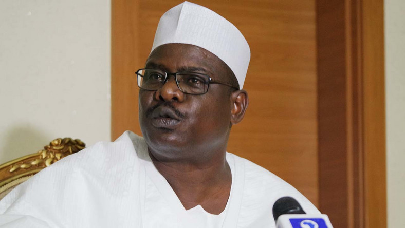 Ndume 1 - Boko Haram killed over 70 elders in my hometown in one night – Senator Ali Ndume