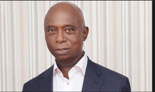 Ned Nwoko 1 - [BREAKING] Ned Nwoko Sacked As PDP Senator-elect, Court of Appeal Re-instates Peter Nwaoboshi